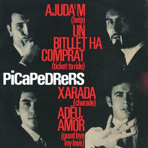 Picapedrers 歌手頭像