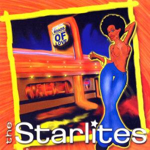The Starlites 歌手頭像