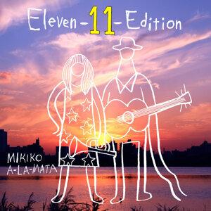 MIKIKO A-LA-MATA 歌手頭像