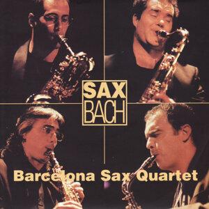 Barcelona Sax Quartet