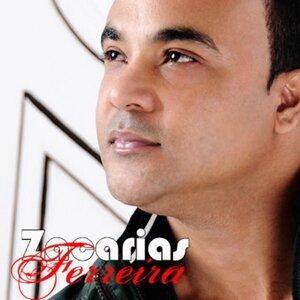 Zacarias Ferreira 歌手頭像