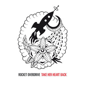 Rocket Overdrive 歌手頭像