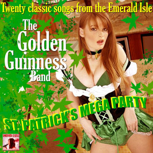 Golden Guiness Band 歌手頭像