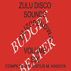 Zulu Disco Sounds 歌手頭像