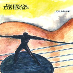 Jon Arraibi 歌手頭像