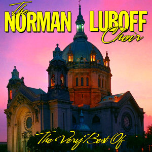 The Norman Luboff Orchestra 歌手頭像