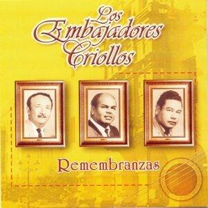 Los Embajadores Criollos 歌手頭像