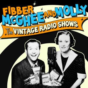 Fibber McGhee & Molly 歌手頭像