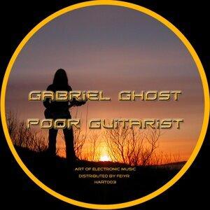 Gabriel Ghost 歌手頭像