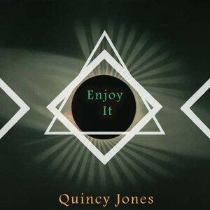 Quincy Jones (昆西瓊斯)