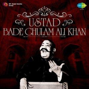Ustad Bade Ghulam Ali Khan 歌手頭像