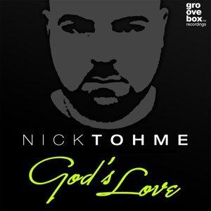 Nick Tohme