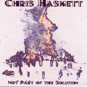 Chris Haskett
