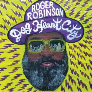 Roger Robinson 歌手頭像