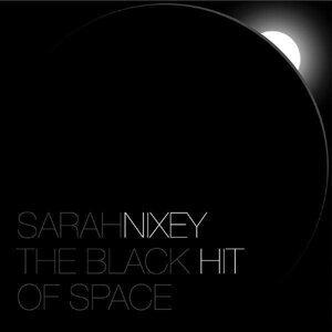 Sarah Nixey 歌手頭像