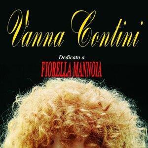 Vanna Contini 歌手頭像