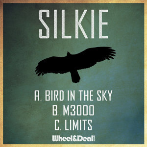 Silkie 歌手頭像