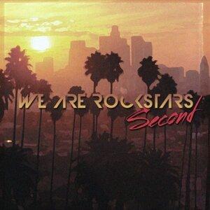 We Are Rockstars 歌手頭像