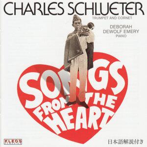 Charles Schlueter 歌手頭像
