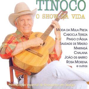 Tinoco 歌手頭像
