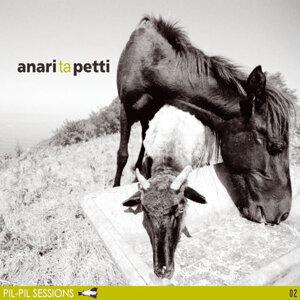 Anari ta Petti 歌手頭像