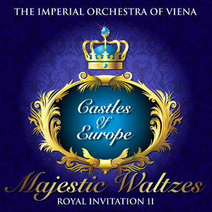 The Imperial Orchestra of Viena 歌手頭像