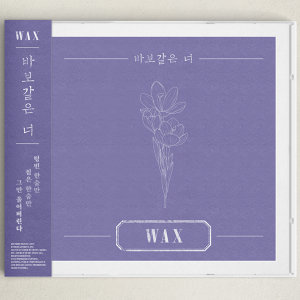 Wax (왁스) 歌手頭像