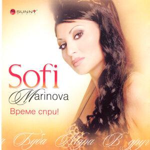 Sofi Marinova 歌手頭像