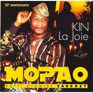 Koffi Olomidé Mopao 歌手頭像
