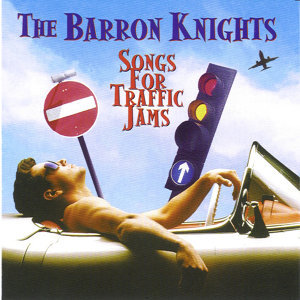 Barron Knights 歌手頭像