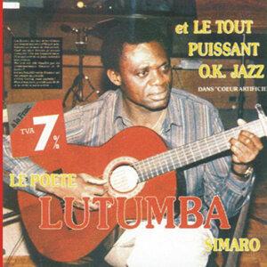 Le Grand Maitre Franco et Le Poete Lutumba Simaro 歌手頭像