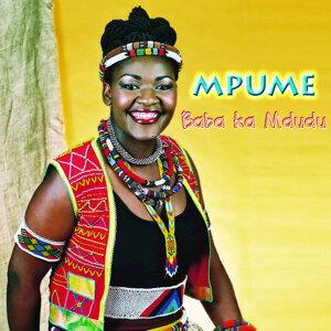 Mpume 歌手頭像