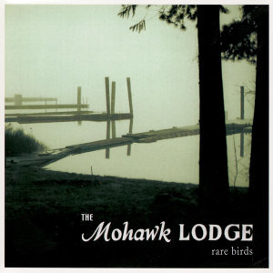 The Mohawk Lodge