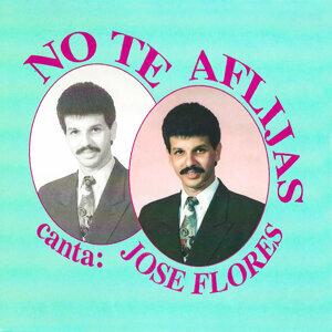 José Flores 歌手頭像