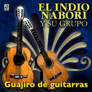 El Indio Nabori 歌手頭像