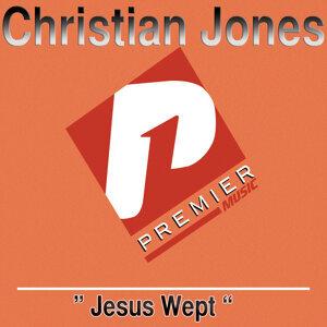 Christian Jones 歌手頭像