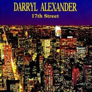 Darryl Alexander 歌手頭像