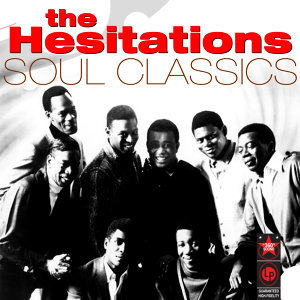 The Hesitations 歌手頭像