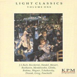 Light Classics (輕鬆古典)