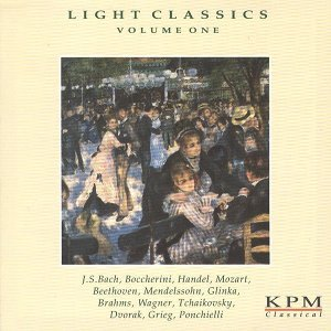 Light Classics (輕鬆古典) 歌手頭像
