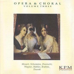 Opera & Choral (歌劇與和聲) 歌手頭像