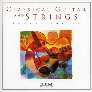 Classical Guitar And Strings 歌手頭像