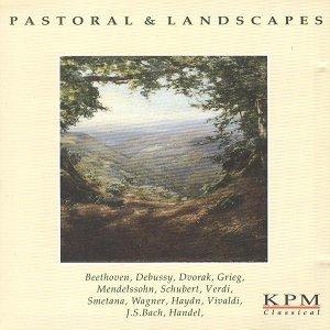 Pastoral & Landscapes (田園與風光) 歌手頭像