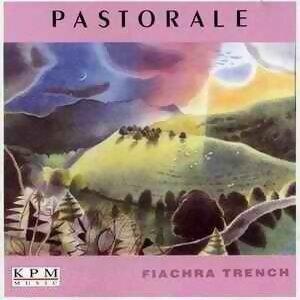 Pastorale 歌手頭像