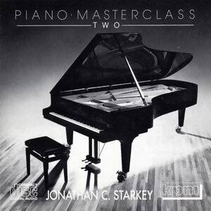 Piano Masteralass 歌手頭像