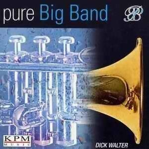 Pure Big Band 歌手頭像