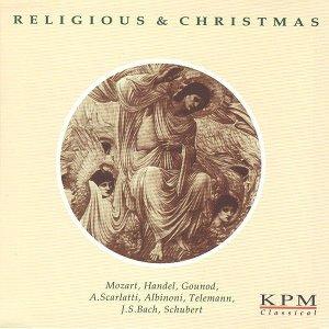 Religous & Christmas (宗教與聖誕) 歌手頭像