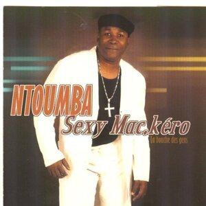 Ntoumba 歌手頭像