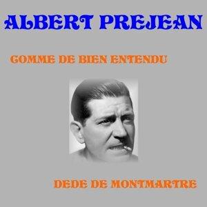 Albert Préjean 歌手頭像