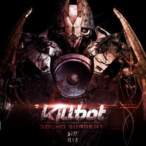 Killbot 歌手頭像